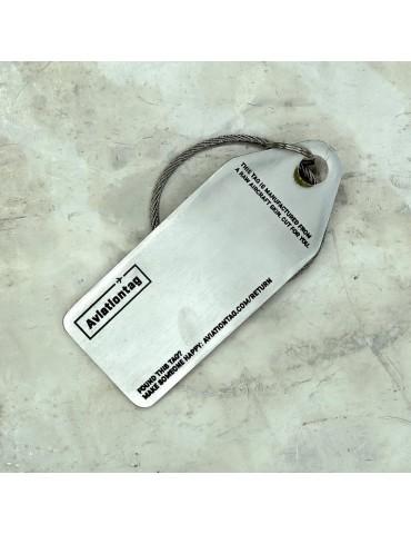 Protège carnet de vol
