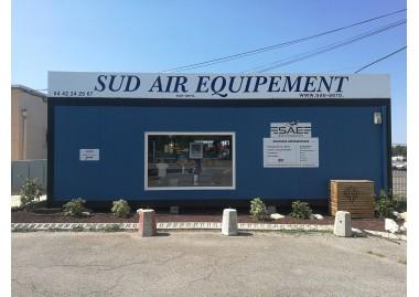 La boutique Sud Air Equipement fait peau neuve !